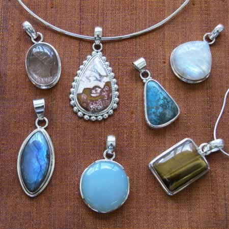 Wholesale silver pendants assortment pendant assortment by gram aloadofball Image collections