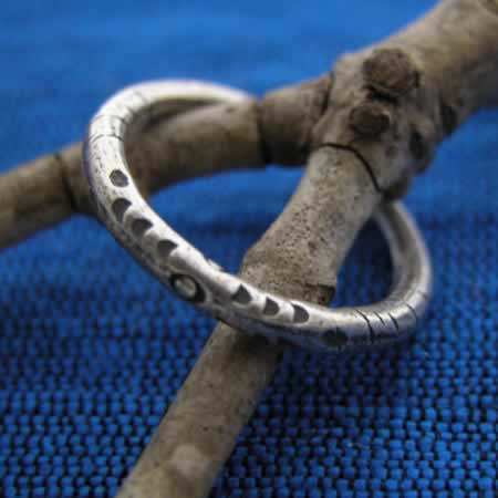 wholesale hill tribe ring