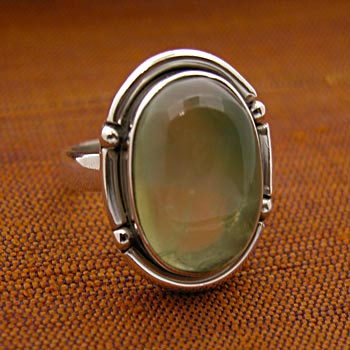 Wholesale Jewelry: Sterling Silver Ring