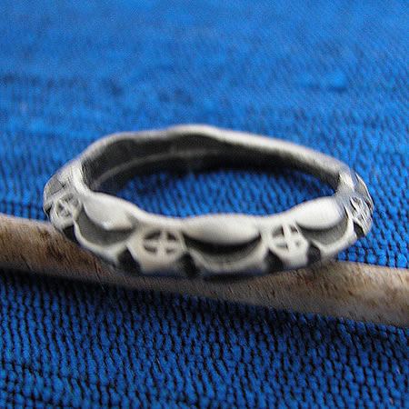 pewter ring wholesale