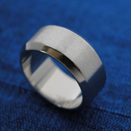 stainless steel ring wholesale