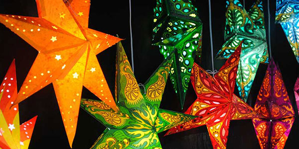 star lanterns header image